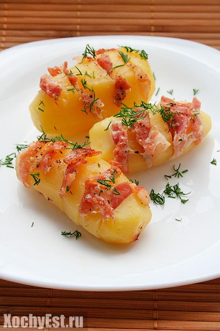 Бекон рецепты с беконом блюда из бекона 46