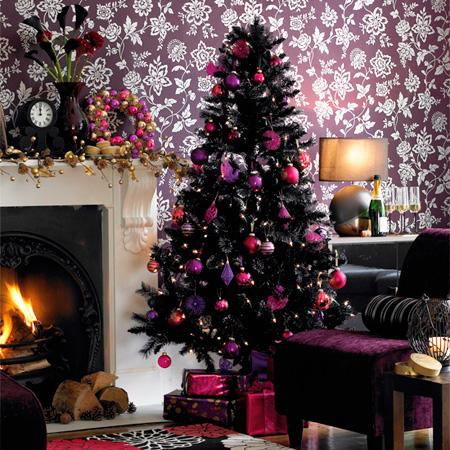 Шпинатный новогодний подарок под елкой из творога – кулинарный рецепт