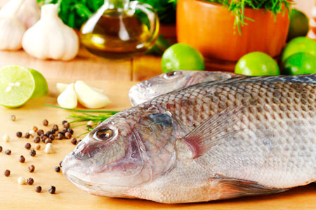 Советы о том, как готовить рыбу